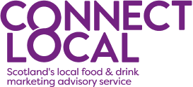 Connect Local Logo